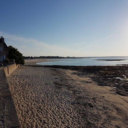 La plage/The beach/der Strand